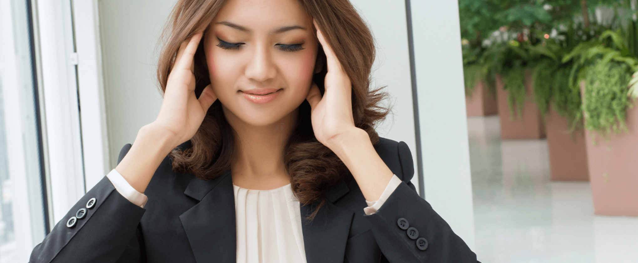 persistent tension headaches